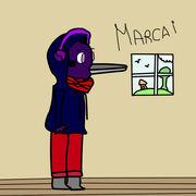 Marcai