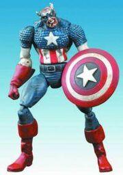 Coronel America
