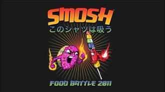 AmbienceOutburst - Unleashed (Smosh Food Battle remix)