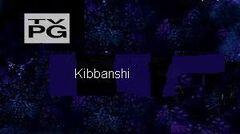 Kibbanshi