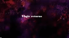 Ybgir vuelve