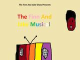 Un Musical De Finn y Jake