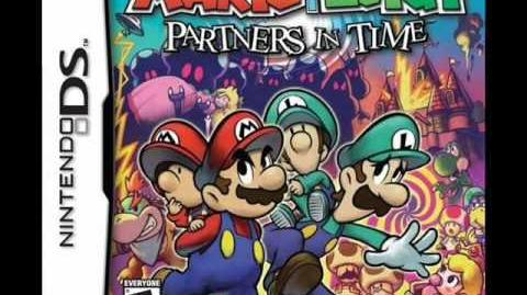 Mario and Luigi Partners in Time -Final Boss Theme Extended