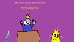 El Paquete del Rey Helado