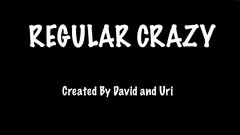 Regular Crazy