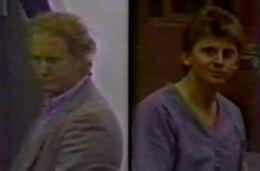 Hickey mccarthy arrested