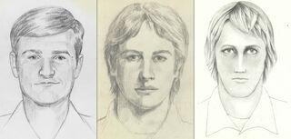 Golden state killer composites
