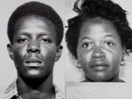 Julius Patterson and Paulette Hite | Unsolved Mysteries Wiki