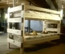 Tallman bunk bed
