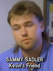 Samm Saddler