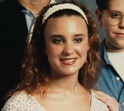Megan curl