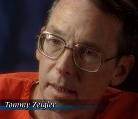 Tommy zeigler