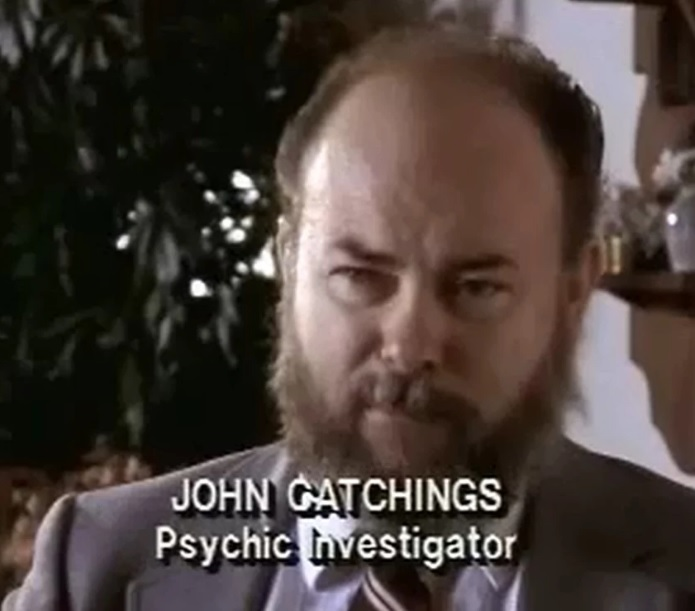 John Catchings | Unsolved Mysteries Wiki | FANDOM powered by