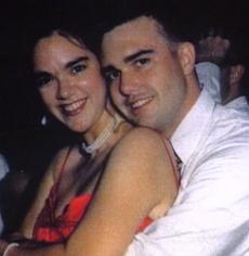 Grant Hendrickson Michele Cartagena