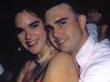 Grant Hendrickson and Michele Cartagena