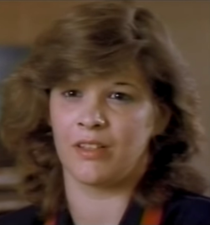 Tina Resch | Unsolved Mysteries Wiki | FANDOM powered by Wikia