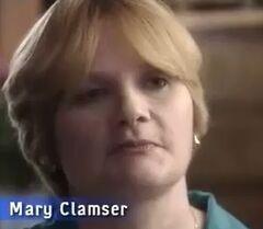 Mary clamser