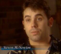 Steve Newton