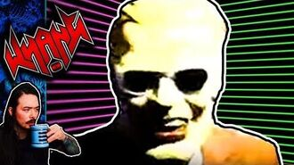 Who Was Behind the Max Headroom Incident? - Tales From the Internet