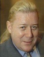 Bernard lafferty