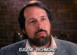 Eugene richmond steve cox