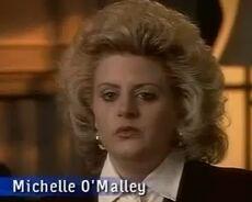 Michelle o'malley
