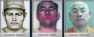 Wetterling-suspect Danny-Heinrich