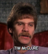 TimMcClure