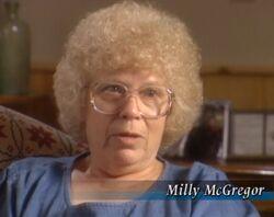 Milly mcgregor