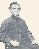 Benjamin Briggs