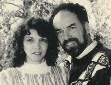 Ed and frances walters