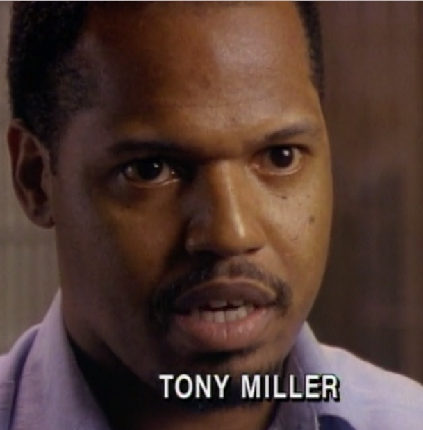 Tony Miller | Unsolved Mysteries Wiki | FANDOM powered by Wikia