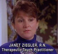 Janet ziegler
