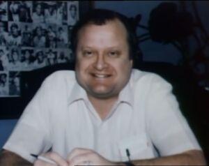 Dennis walker