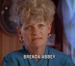 Brenda Abbey