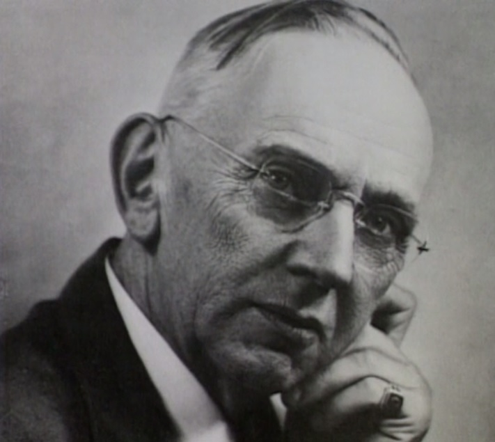 Edgar Cayce | Unsolved Mysteries Wiki | FANDOM powered by Wikia