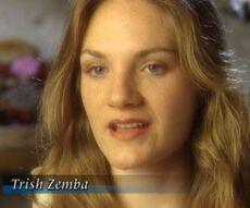 Trisha zemba