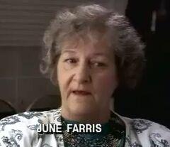 June farris