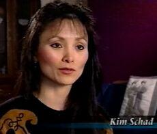 Kim Schad 1995