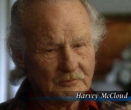 Harvey mcloud
