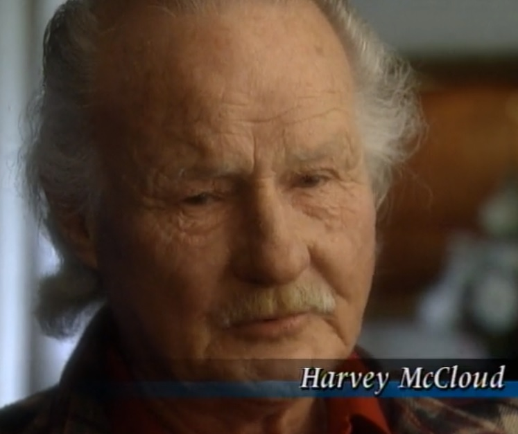 Harvey McCloud | Unsolved Mysteries Wiki | FANDOM powered by
