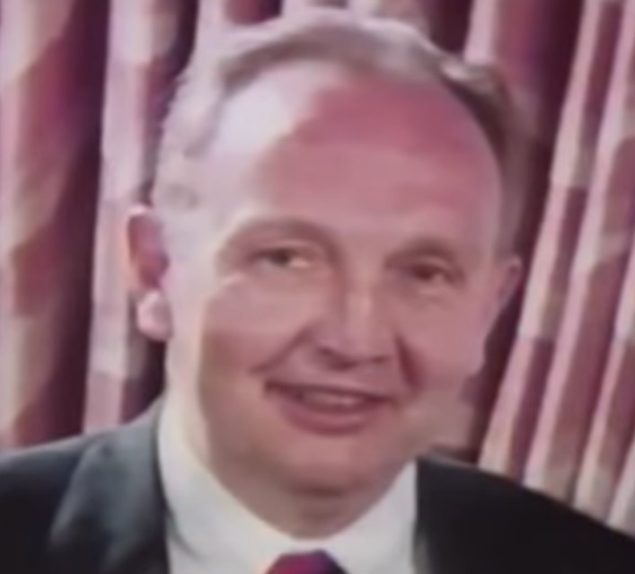 Arthur Jones | Unsolved Mysteries Wiki | FANDOM powered by Wikia