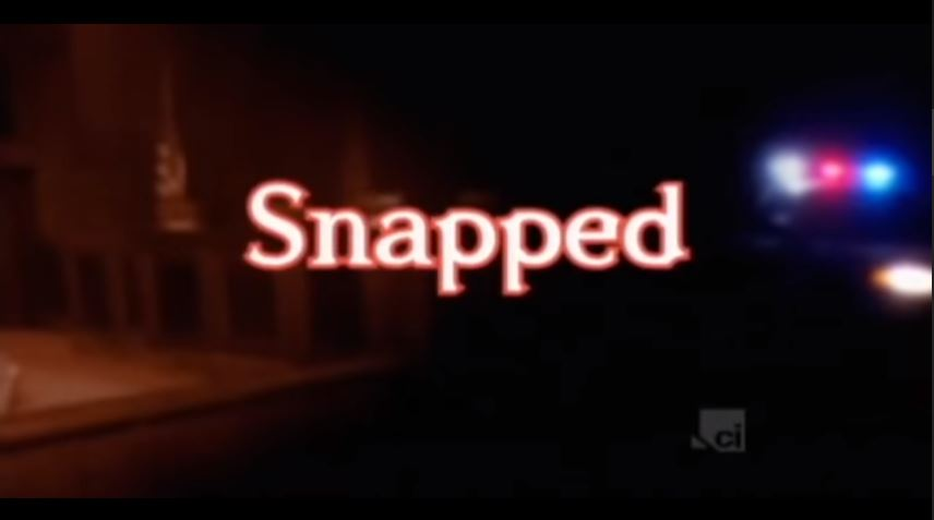 Snapped | Unsolved Mysteries Wiki | FANDOM powered by Wikia
