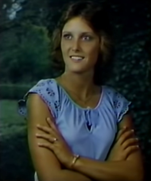 Sherry Eyerly | Unsolved Mysteries Wiki | FANDOM powered by Wikia