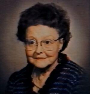 Gladys owens