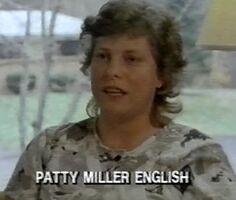 Patti English