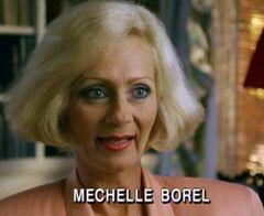 Mechelle borel