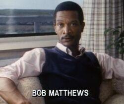 Robert matthews missing time
