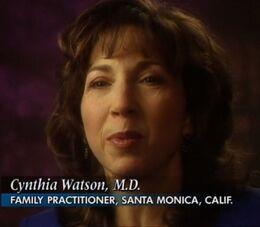 Dr cynthia watson