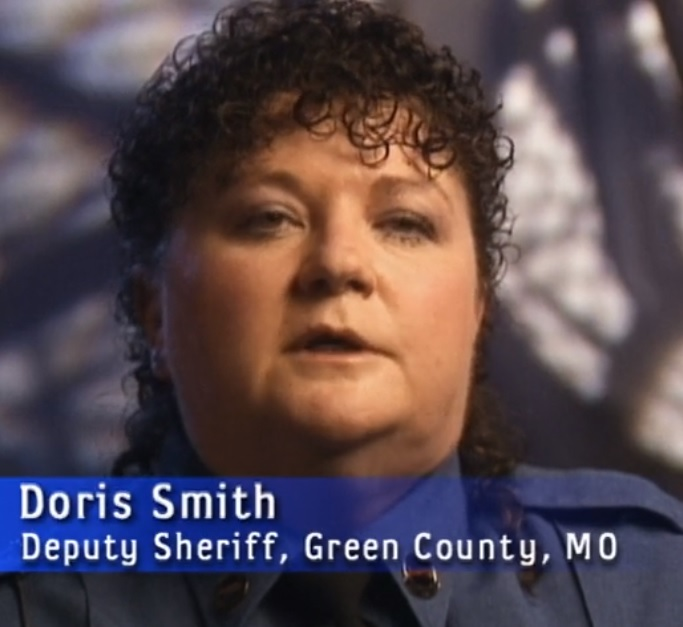 Saviors of Doris Smith | Unsolved Mysteries Wiki | FANDOM powered by
